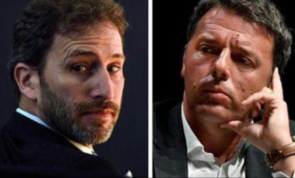 Casaleggio jr-Renzi, scontro su viralità e fake news