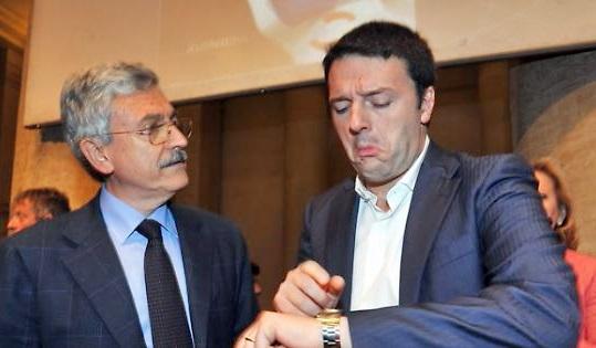 Migranti, Galantino (Cei) contro Renzi: