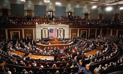 Al via al Senato secondo giorno del processo d'impeachment contro Trump