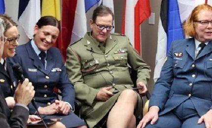 Trump, via i transgender dall'esercito. Presidente boccia altra norma di Obama