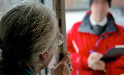Stretta contro le frodi nei confronti degli anziani, arresto in flagranza