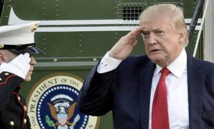 La lunga tournée di Trump per recuperare l'Asia