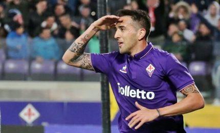 Inter, fatta per Vecino dalla Fiorentina