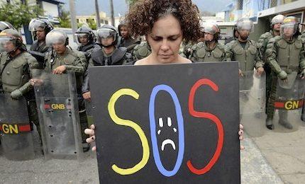 Elezioni Venezuela: Maduro canta vittoria, per opposizione un flop. Almeno 10 morti