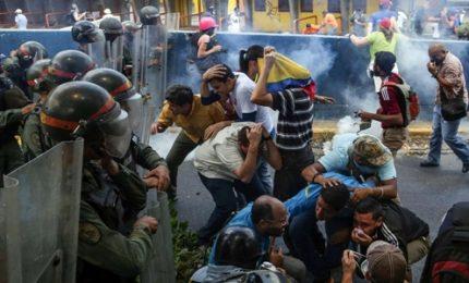 Elezioni Venezuela, fine settimana ad alta tensione