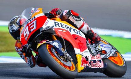 """Marquez: """"Test di Jerez ok per Termas. Mi piace la pista argentina"""""""