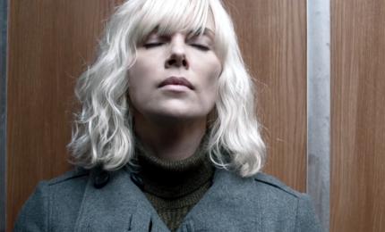 """""""Atomica bionda"""", in sala il thriller con Charlize Theron"""