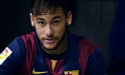 Neymar fa causa al Barcellona per 26 mln di bonus