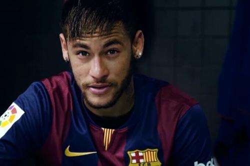 Barcellona, veleno su Neymar: