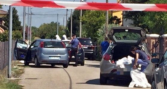 Dogaletto di Mira (Venezia), coppia trovata morta: ipotesi omicidio-suicidio
