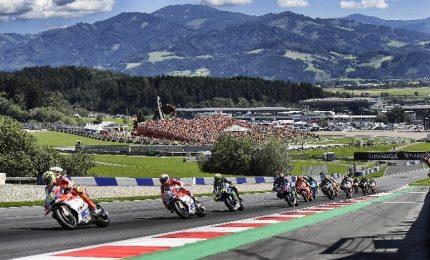 """Lorenzo: """"Futuro deciso, ora penso solo alla Ducati"""". Dovizioso: """"Siamo carichi e fiduciosi"""""""
