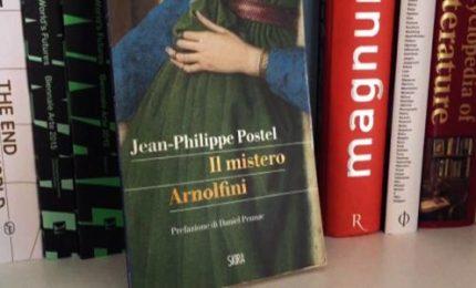 Tutti i segreti nello specchio: l'altra storia degli Arnolfini
