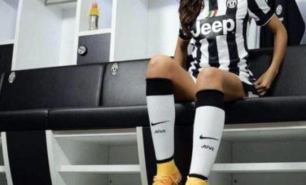 La Juve sbarca in A femminile e punta alla Champions