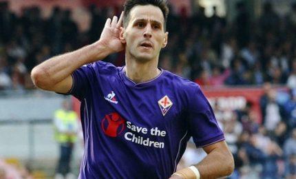 """Fiorentina, Kalinic diserta allenamento: """"Sarà sanzionato"""""""