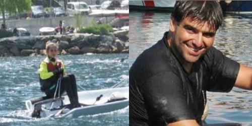 Tragedia sub Ischia, istruttore ha cercato di salvare la 13enne. Recuperati entrambi i corpi senza vita