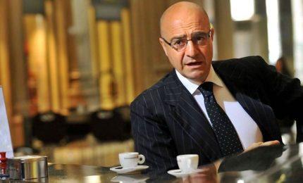 Il Pd si spacca anche su Regeni: acceso confronto Latorre-Manconi