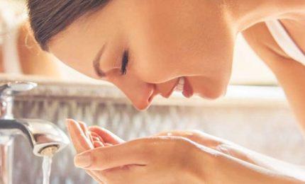 Lavarsi senza sapone, il nuovo trend vegano della pulizia green