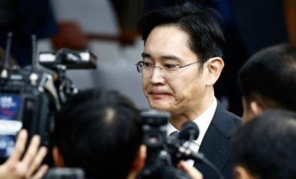 SudCorea, chiesti 12 anni di carcere per erede Samsung