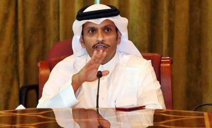 Qatar acquista 7 navi da guerra