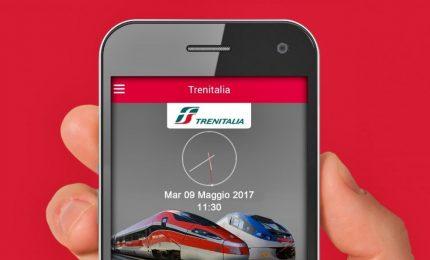 Multa da 5 milioni di euro a Trenitalia