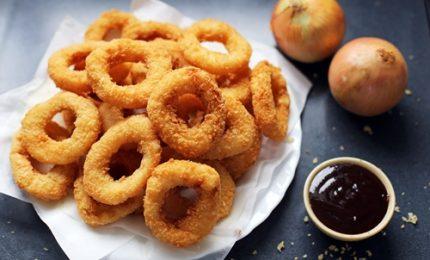 Ricetta degli onion rings, antipasto della tradizione culinaria americana