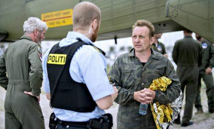 Sottomarino danese, trovata senza testa una giornalista