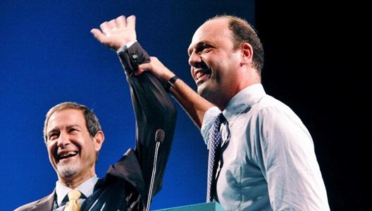 Berlusconi tifa Musumeci, Alfano punta al centro. Allarme in Fi
