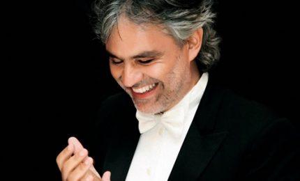 In 250.000 per Andrea Bocelli in Polonia