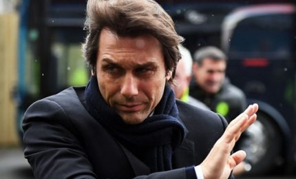 Il Real Madrid pensa ad Antonio Conte in panchina