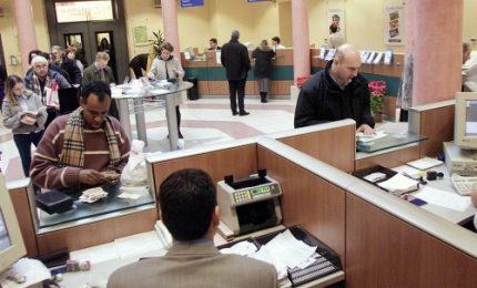 Oltre 22.000 esuberi in ultimi piani industriali ma le banche sono pronte a assumere