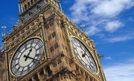 Gli ultimi 12 rintocchi del Big Ben, ora quattro anni di silenzio