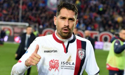 """Borriello e il suo addio al Cagliari: """"Dette tante cose false"""""""