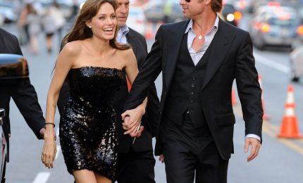 Bloccate pratiche divorzio, Jolie e Pitt potrebbero tornare insieme
