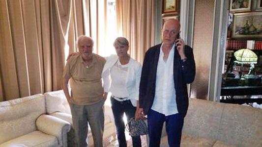 Radicali in visita a casa Contrada, l'ex Sisde si scrive al partito di Pannella