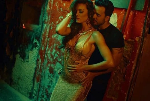 Despacito, il video più visto nella storia di YouTube