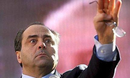 """Di Pietro """"trombato"""" da Renzi, niente candidatura"""