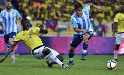 Icardi e Dybala pronti all'impresa con l'Argentina