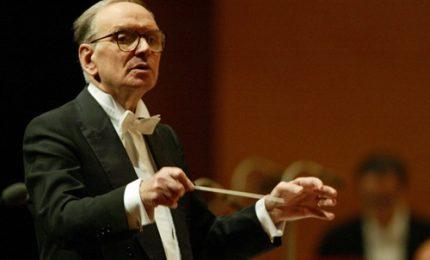 Morricone, doppio concerto a Milano e Bologna