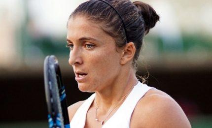 """Doping, dieci mesi di squalifica a Sara Errani. """"Sono nauseata"""""""