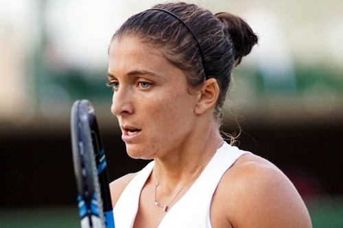 Roland Garros, Sara Errani al tabellone principale