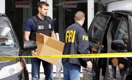 Blitz dell'Fbi a casa del capo della campagna di Trump