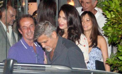 Venezia in coppia: Clooney-Amal, Bardem-Cruz, Lawrence-Aronofsky