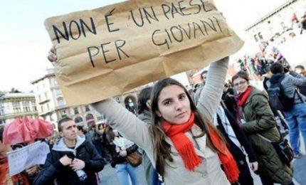 Governo punta ad assegno minimo 600 euro per giovani. Ma non è all'odg