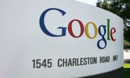 Ricorso Google per 2,42 miliardi