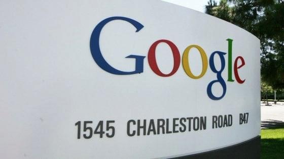 Google, ricorso a Corte Giustizia Ue contro la maxi-multa antitrust