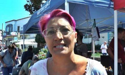 Sisma Ischia, rabbia dei residenti: additati abusivi