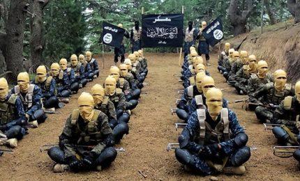 """L'Isis in Libia: """"Capi Stato islamico ex comandanti al Qaida"""""""