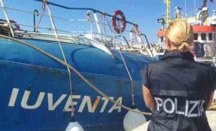 Migranti, i tre episodi per i quali è stata fermata la nave Iuventa