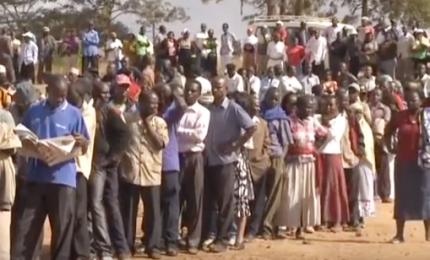 Kenya al voto con fiato sospeso, governo rassicura oltre 19 milioni di elettori