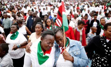 Kenya, l'8 agosto alle urne tra omicidi e tensioni